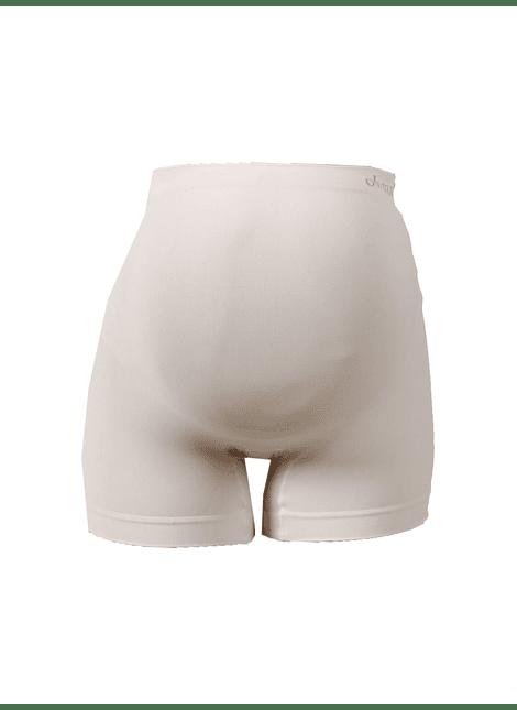 Calzón maternal tipo Cullotte nude