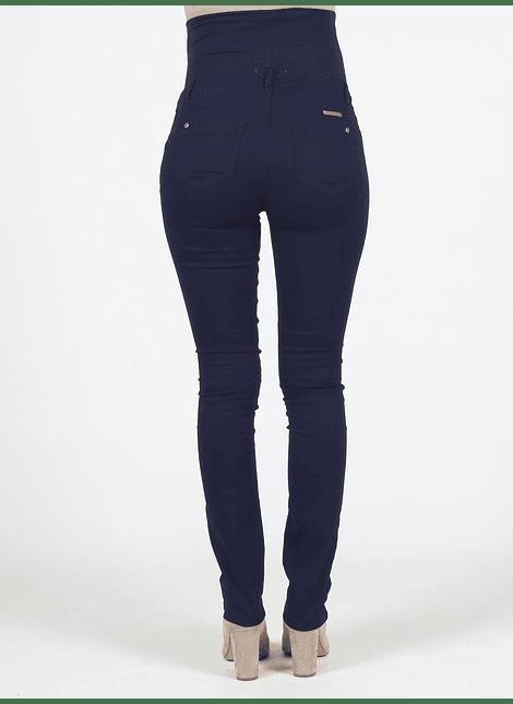 Pantalón Básico Azul Marino