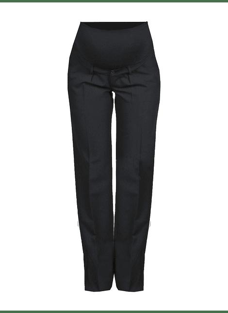 Pantalon formal negro