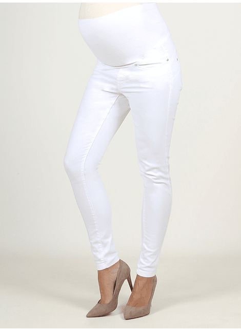 Jeans Blanco