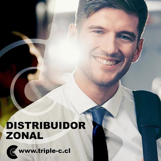 Distribuidor Triple C Ltda.