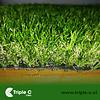 25mm Premium- Gras sintético por rollo de 2x25 m2