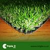 Pasto sintético económico y premium en rollo de 4x25 m2