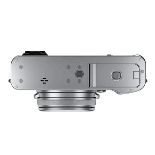 FUJIFILM X100V Cámara Mirrorless (Silver) - Image 7