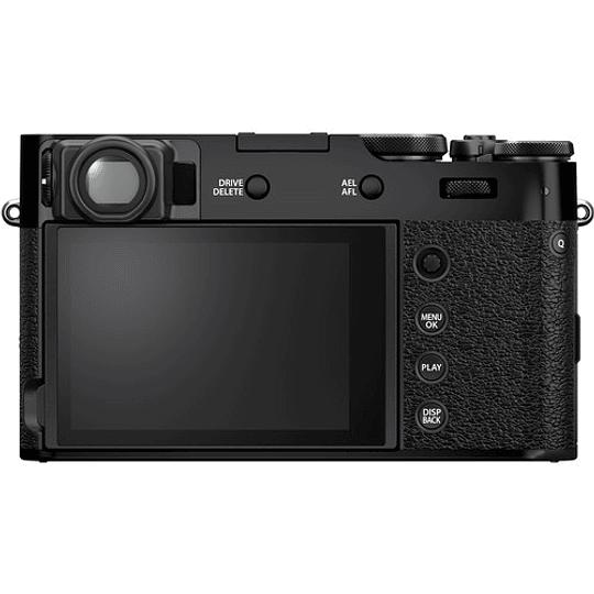 FUJIFILM X100V Cámara Mirrorless (Black) - Image 4