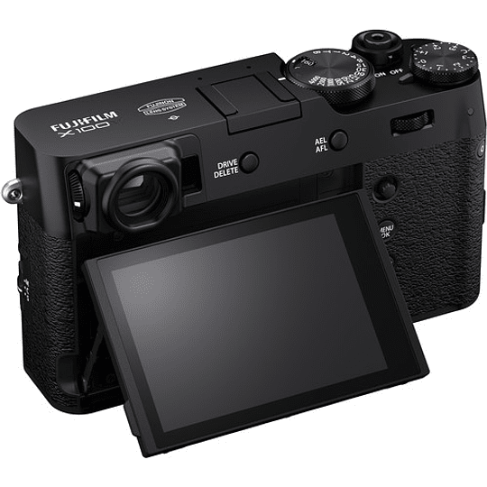 FUJIFILM X100V Cámara Mirrorless (Black) - Image 5