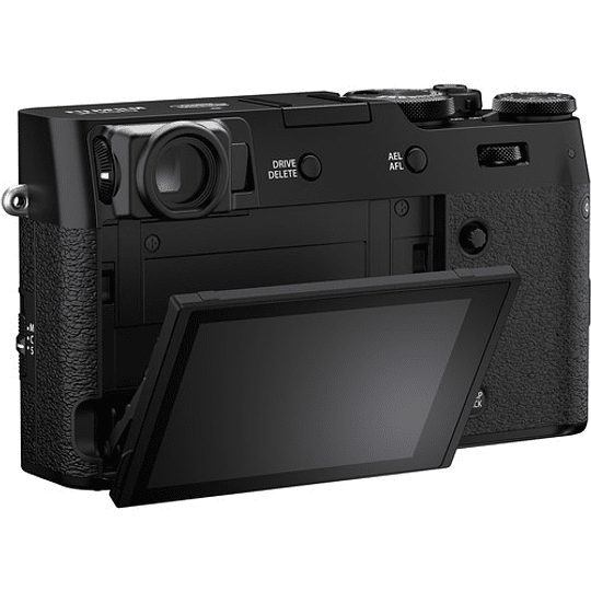 FUJIFILM X100V Cámara Mirrorless (Black) - Image 6