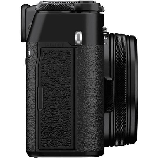 FUJIFILM X100V Cámara Mirrorless (Black) - Image 7