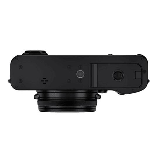 FUJIFILM X100V Cámara Mirrorless (Black) - Image 8
