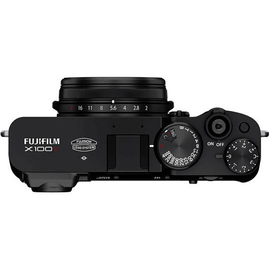 FUJIFILM X100V Cámara Mirrorless (Black) - Image 9