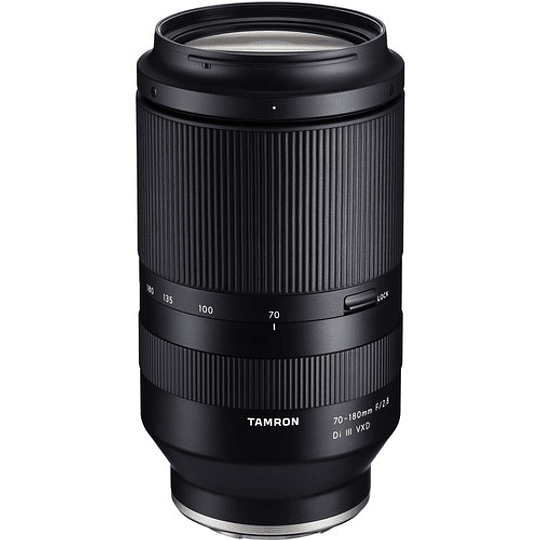 Tamron 70-180mm f/2.8 Di III VXD Lente para Sony E / A056SF - Image 1