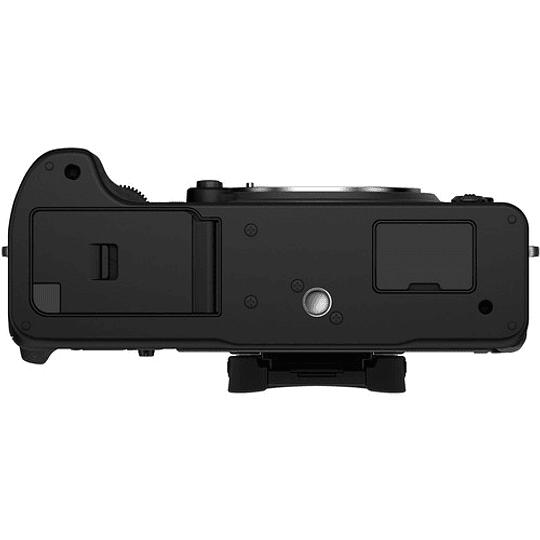 FUJIFILM X-T4 Body Cámara Mirrorless (Black) - Image 4