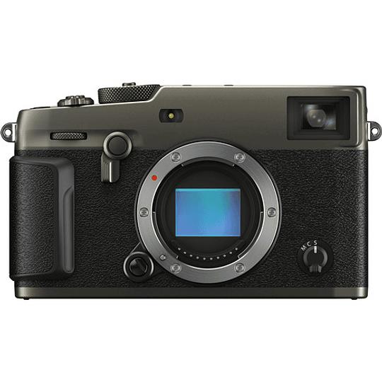 FUJIFILM X-Pro3 Body Cámara Mirrorless (VERSION DURA BLACK) - Image 1