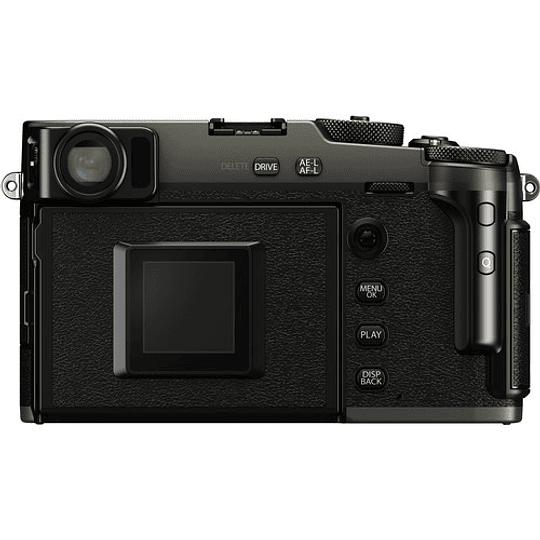 FUJIFILM X-Pro3 Body Cámara Mirrorless (VERSION DURA BLACK) - Image 2