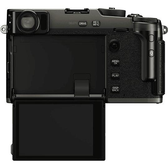 FUJIFILM X-Pro3 Body Cámara Mirrorless (VERSION DURA BLACK) - Image 3