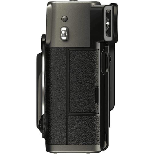 FUJIFILM X-Pro3 Body Cámara Mirrorless (VERSION DURA BLACK) - Image 6