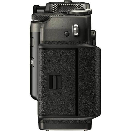 FUJIFILM X-Pro3 Body Cámara Mirrorless (VERSION DURA BLACK) - Image 7