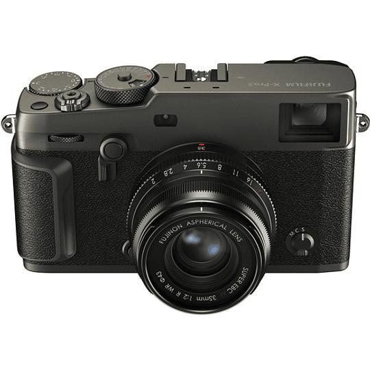 FUJIFILM X-Pro3 Body Cámara Mirrorless (VERSION DURA BLACK) - Image 8