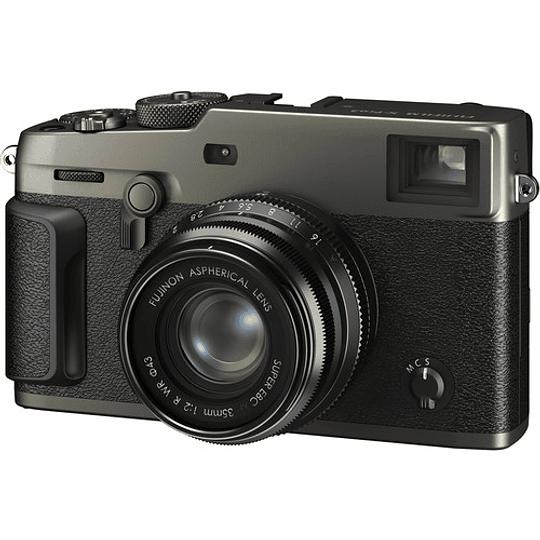 FUJIFILM X-Pro3 Body Cámara Mirrorless (VERSION DURA BLACK) - Image 9