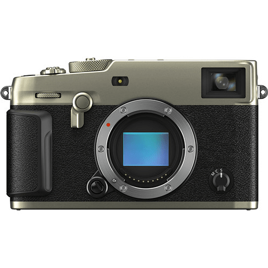 FUJIFILM X-Pro3 Body Cámara Mirrorless (VERSION DURA SILVER) - Image 1