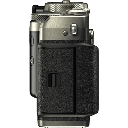 FUJIFILM X-Pro3 Body Cámara Mirrorless (VERSION DURA SILVER) - Image 5