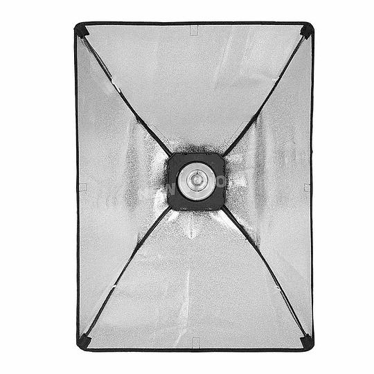 GODOX SB-MS-5070 SOFTBOX  50X70CM MONTURA BOWENS - Image 2