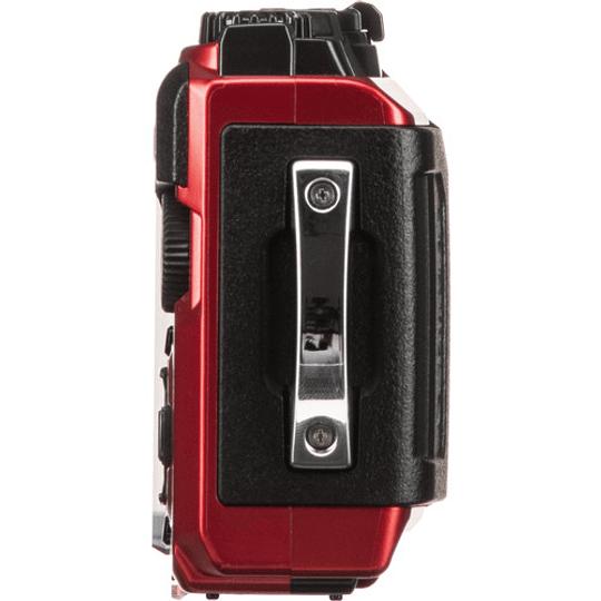 Olympus Tough TG-6 Cámara Digital (RED) - Image 9