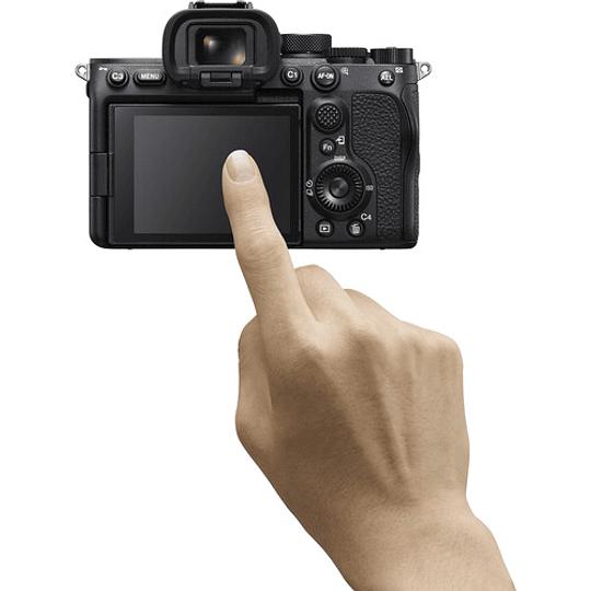 Sony Alpha a7S III Cámara Mirrorless (Body) - Image 8