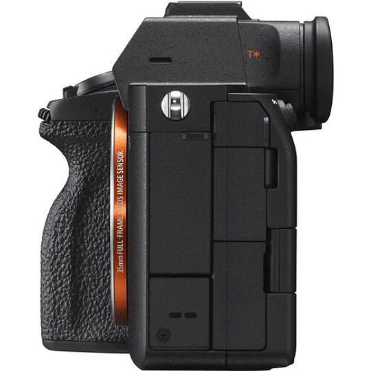 Sony Alpha a7S III Cámara Mirrorless (Body) - Image 9