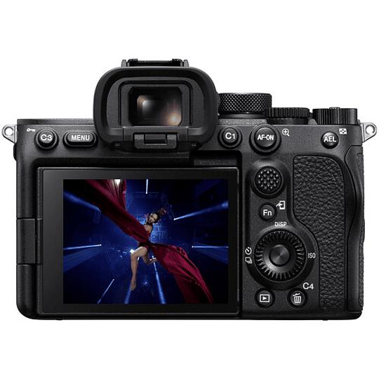 PREVENTA Sony Alpha a7S III Cámara Mirrorless (Body) - Image 3