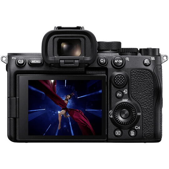 Sony Alpha a7S III Cámara Mirrorless (Body) - Image 3