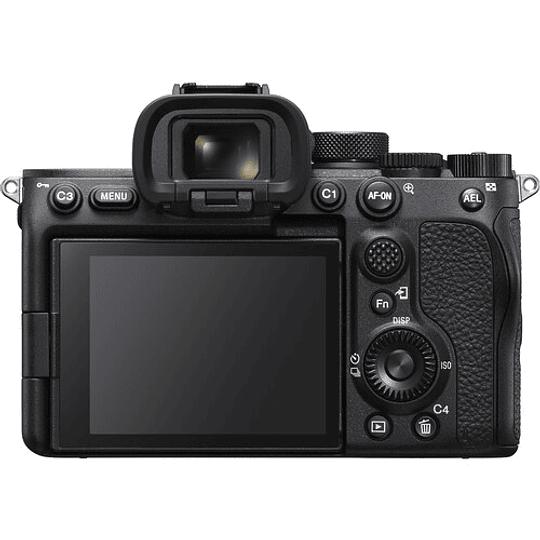 Sony Alpha a7S III Cámara Mirrorless (Body) - Image 2