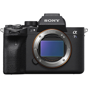 Sony Alpha a7S III Cámara Mirrorless (Body)