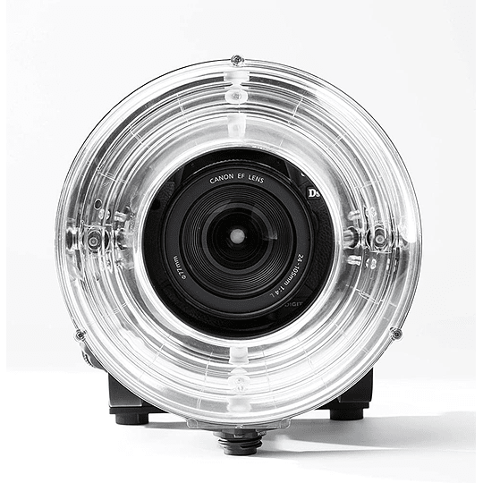 Elinchrom EL20492 Ranger Quadra RingFlash - Image 2
