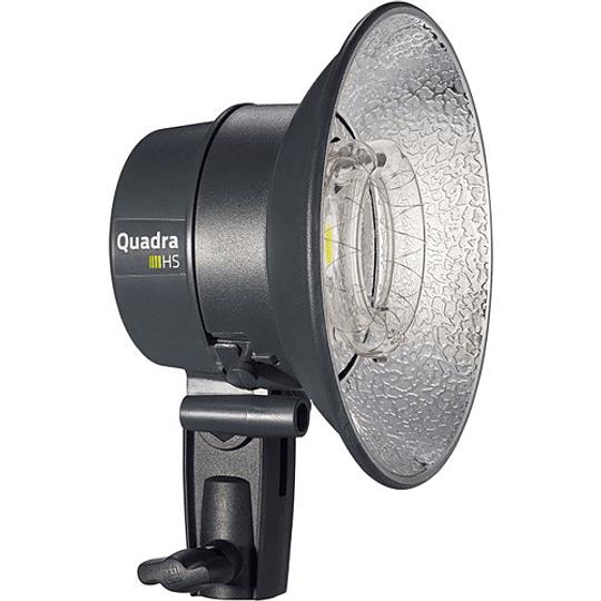 Elinchrom ELB 400 Hi-Sync To Go Kit Flash (EL10418.1) - Image 2