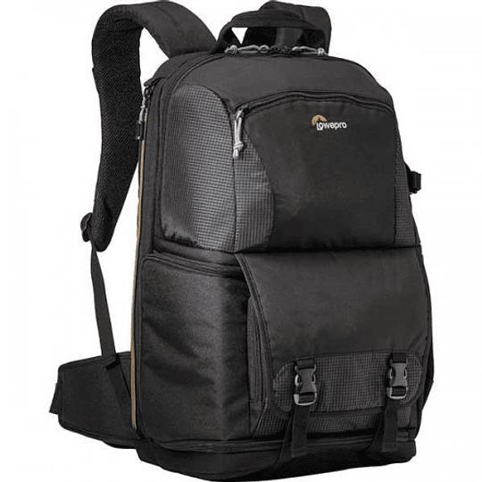 Lowepro Fastpack BP 250 AW II (Black) Mochila para Cámara / LP36869 Lowepro - Image 2