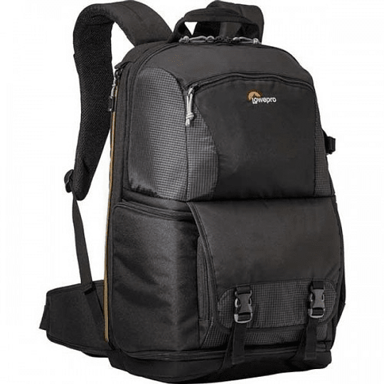 Lowepro Fastpack BP 250 AW II (Black) Mochila para Cámara / LP36869 - Image 1