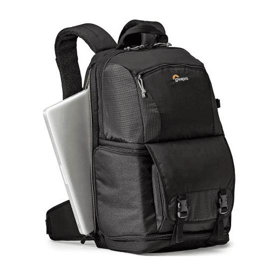 Lowepro Fastpack BP 250 AW II (Black) Mochila para Cámara / LP36869 Lowepro - Image 3