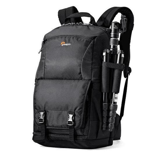 Lowepro Fastpack BP 250 AW II (Black) Mochila para Cámara / LP36869 - Image 4