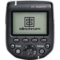 Elinchrom EL19367 EL-Skyport Transmitter Plus HS Para Nikon