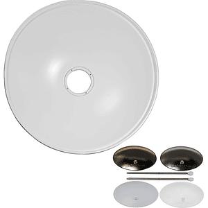 Elinchrom EL26169 Reflector Maxi Softlite de 70cm Degree (White)