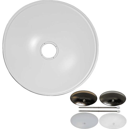Elinchrom EL26169 Reflector Maxi Softlite de 70cm Degree (White) - Image 1