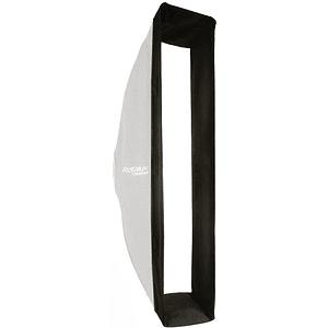 Elinchrom EL26325 Difusor con capucha para Softbox Rectangular de 50x130cm