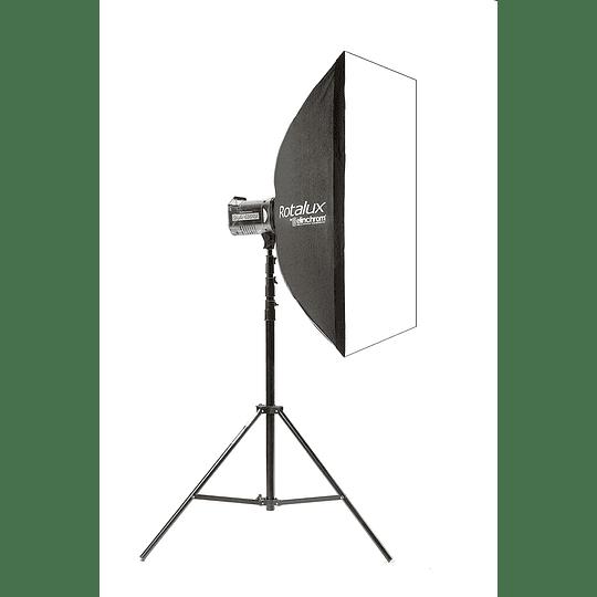 Elinchrom EL26179 Rotalux Softbox de 100x100cm - Image 2