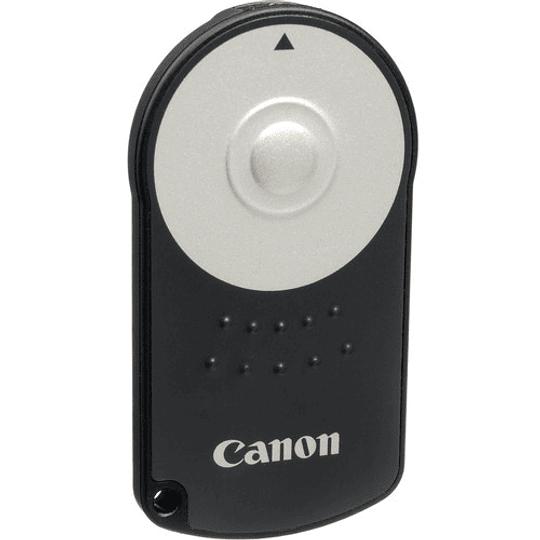 CANON RC-6 Control Remoto Original (4524B001AA) - Image 1