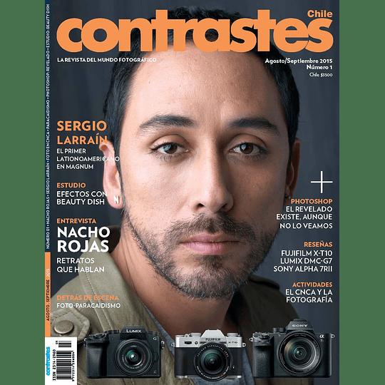 CONTRASTES REVISTA FOTOGRAFICA - Image 3
