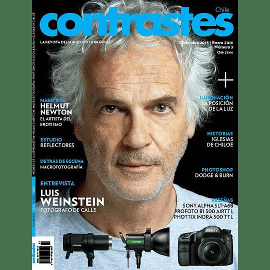CONTRASTES REVISTA FOTOGRAFICA IMPRESA - Image 5