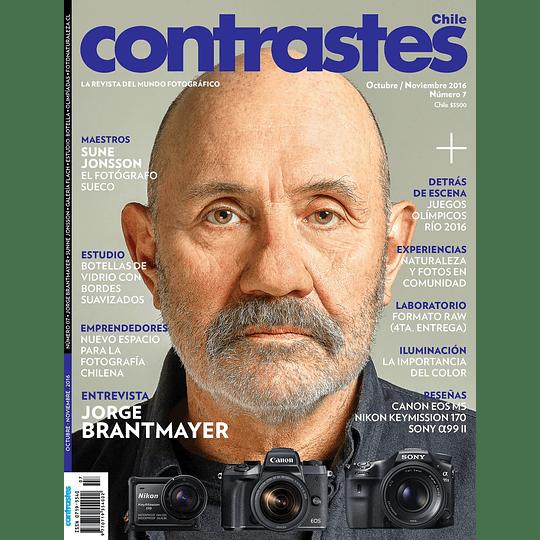 CONTRASTES REVISTA FOTOGRAFICA IMPRESA - Image 9