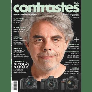 CONTRASTES REVISTA FOTOGRAFICA