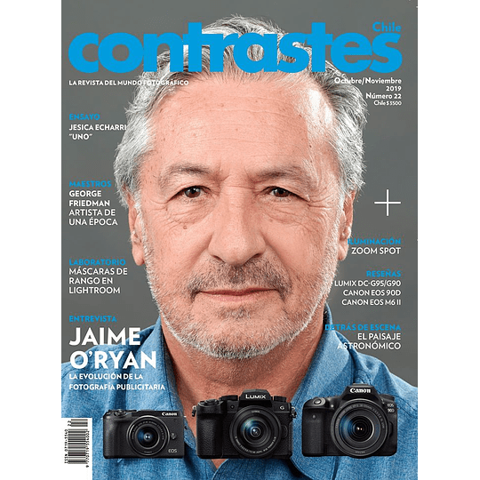 CONTRASTES REVISTA FOTOGRAFICA - Image 2